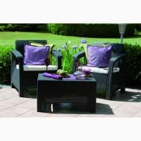 Садовая мебель Corfu Weekend Set Нидерланды