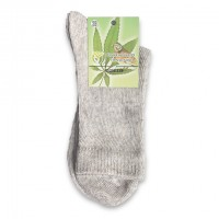 Носки із коноплі
