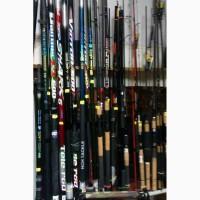 Спорттовары. Товары для рыбалки