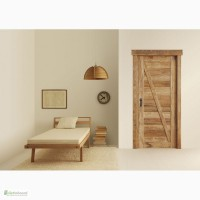 Натуральный шпон идеальный материал для дверей