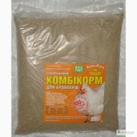 Комбикорм ТМ Агро-Рось для курей-бройлеров (промышленное выращивание)