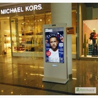 Рекламный бизнес. Интерактивная реклама. Продажа бизнеса. Купить бизнес