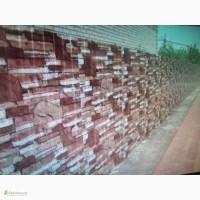 Профнастил камень, забор из профнастила под дерево, купить профнастил под камень