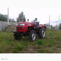 Продам Мини-трактор Shifeng DsF244C (Шифенг DsF244C) 3-х цилиндровый