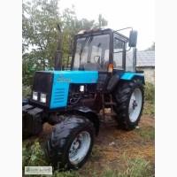 Трактор МТЗ-892 б/у