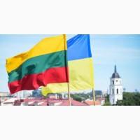 Литовская рабочая виза