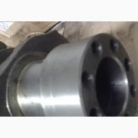 Коленвал для трактора Т-16 (Двигатель Д-21, Д-120), вал коленчатый Т-16 (Д21-1005011)