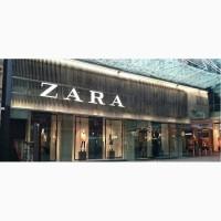 Требуются работники на склад одежды ZARA, Польша