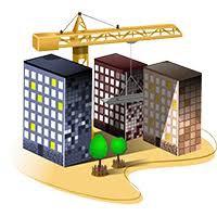 Капитальное строительство промышленных зданий