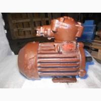 Продам электродвигатели ВЗИ