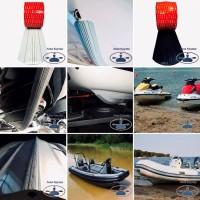 АрморКиль для защиты киля пластиковых лодок, RIB и гидроциклов купить в Украине