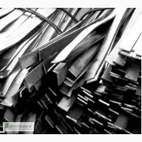 Полоса инструментальная 20 мм сталь 5ХНМ