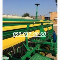 Мега зерновая Сеялка Harvest 630+транспортное устройство+прикатка давление на сошник 80 кг