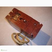 Автоматический выключатель А 3776 П 63а