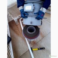 Ремонт, восстановление, реконструкция и модернизация резервуаров, оборудования нефтебаз