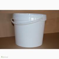 Відро харчове 20л. ручка пластик (сертифіковане)