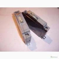 Автоматические выключатели ВА51-31-1 1Р 16а