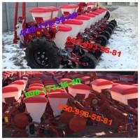 Новые сеялки СУПН-8, СУ-8, УПС-8 универсальные точного высева