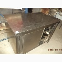 Тепловой стол, тепловой мост б/у111