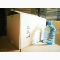 Коробки из картона дешевле новых. Для переездов или упаковки товара