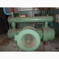 Ремонт компрессора 402ВП-4/400, ремонт компрессора 402ГП-4/400