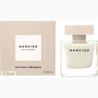 Narciso Rodriguez Narciso парфюмированная вода 90 ml. (Нарцисо Родригез Нарцисо)