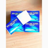 Бумага для самокруток / сигаретная бумага оптом