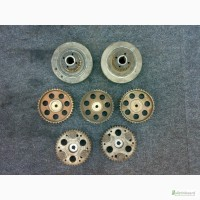 Продам оригинальные шестерни коленвалов, распредвалов, ТНВД на Opel 1.6D; 1.7D; 1.7TD