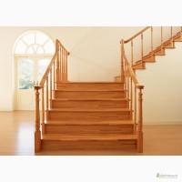 Деревянная лестница в г.Кривой Рог