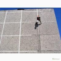 Признаки проблем с герметизацией панельных швов