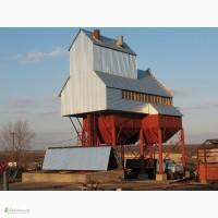 Реконструкція, ремонт, будівництво ЗАВ, КЗС зерноочисних комплексів, ангарів