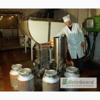 Оборудование для молокозаводов под ключ от компании ABL