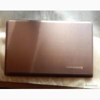 Разборка ноутбука Lenovo Z570