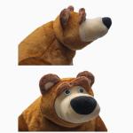 Медведь «МиМ»