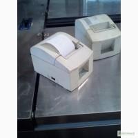 Принтер чековый б/у Star TSP600 для кафе