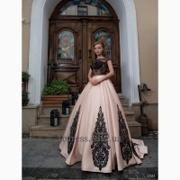Вечерние платья в пол купить в Киеве