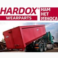 Лист Хардокс 10мм Из стали Hardox R600