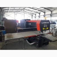 Лазерный станок ЧПУ Amada Lasmac LCE 645