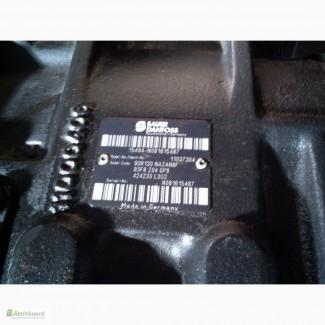 Гидромоторы Sauer Danfoss