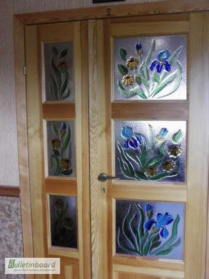 Фото 6. Витражи. Изготовление витражей, изготовление зеркал