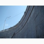 Облицовочный гранит, облицовка подпорных стен - 700 грн