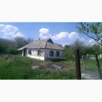 Продажа земельного участка с домом выход к реке