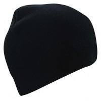Теплая рабочая шапка без отворота