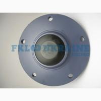 Ступица режущего узла правая PL-185-M30-R+M30X1.5 FKL для дисковых борон Lemken Rubin