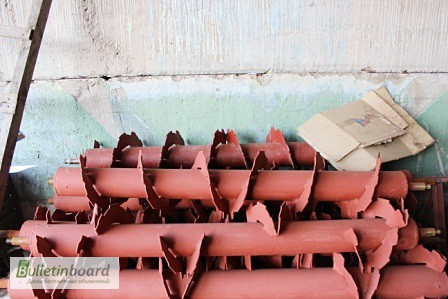 Фото 11. Разбрасыватель органических удобрений РОУ-6, запчасти все в наличии