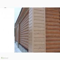МЕТАЛЛОСАЙДИНГ ПОД ДОСКУ, купить металлический сайдинг под дерево в Украине