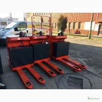 Электротележка LINDE T 20 SF 2011р вантажопідйомність2000