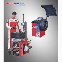 Комплект шиномонтажного оборудования Bright