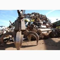 Закупаем металлолом, стальную и чугунную стружки в Днепре