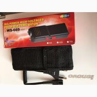 Электрошокер оса WS-669